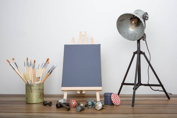 Peinture d'intérieur Pod'Paint