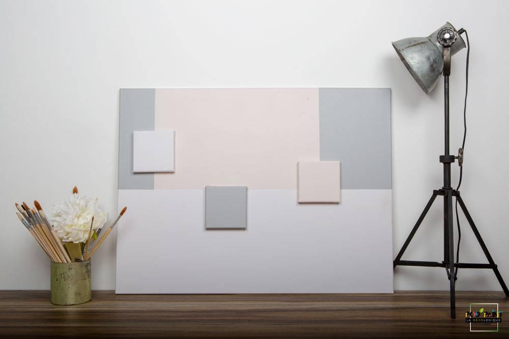 peinture mate beige blanc gris podpaint