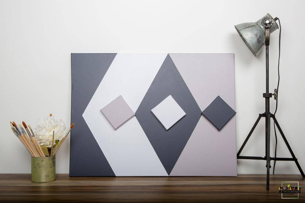 peinture mate blanc gris podpaint