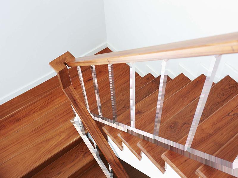 inspiration peinture rampe-escalier