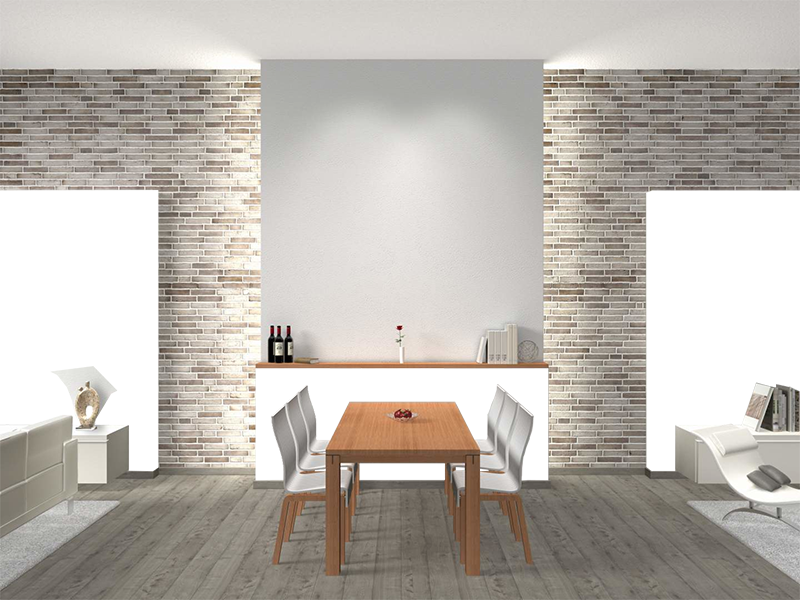 inspiration peinture salle-manger