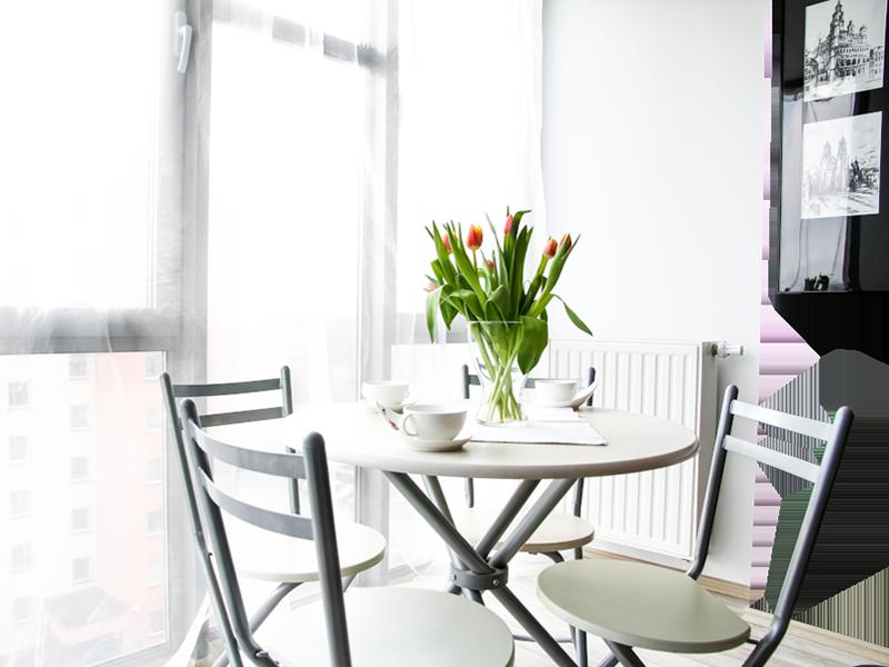 inspiration peinture table-cuisine