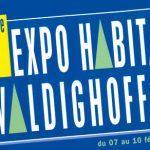 37e expo habitat à Waldighoffen