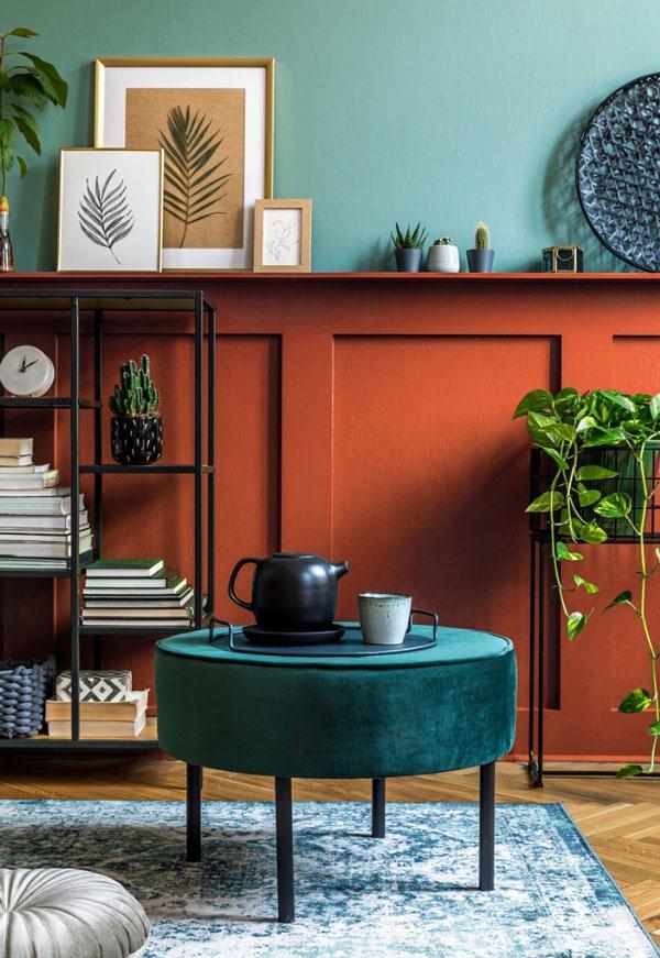 Peinture décoration meuble plaisir de jaspe