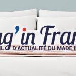 Article de Mag'in France - preintures propres made in France