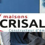Maisons Crisalis partenaire Pod'Paint